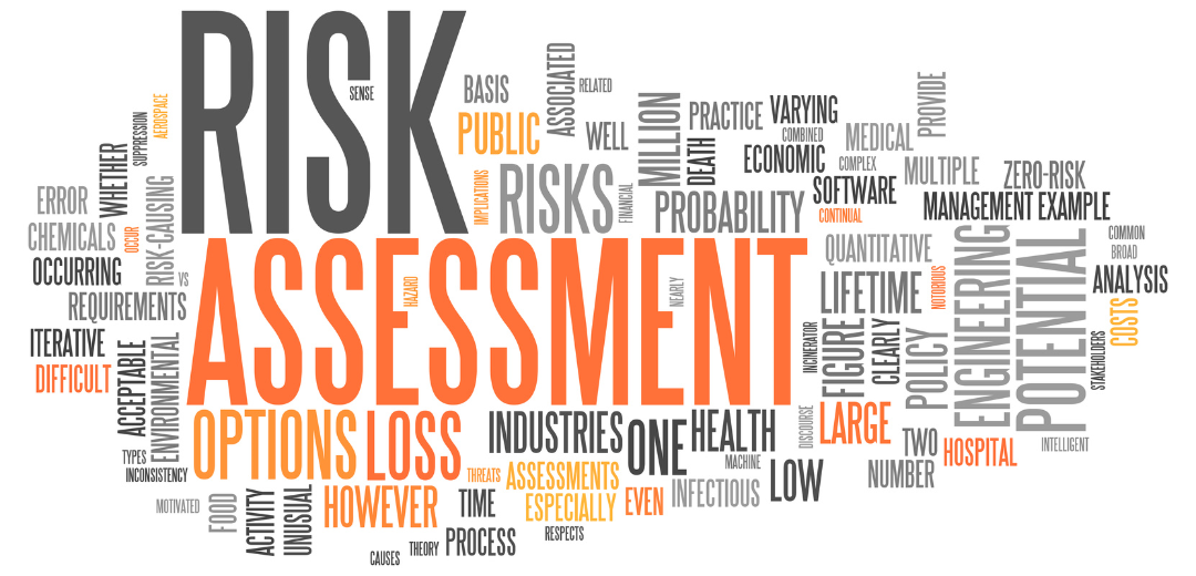 Quick and Easy Stress Risk Assessment 2018